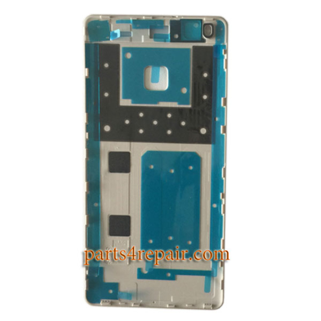 Huawei P9 Lite Back Cover