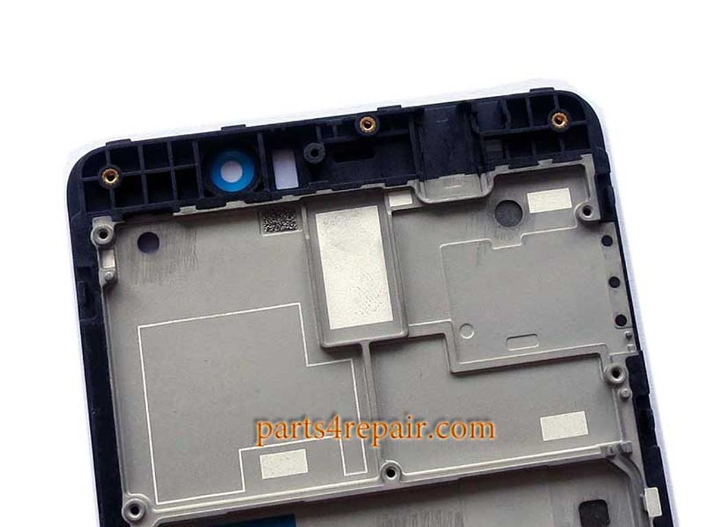 Xiaomi Mi 5s Plus Front Cover