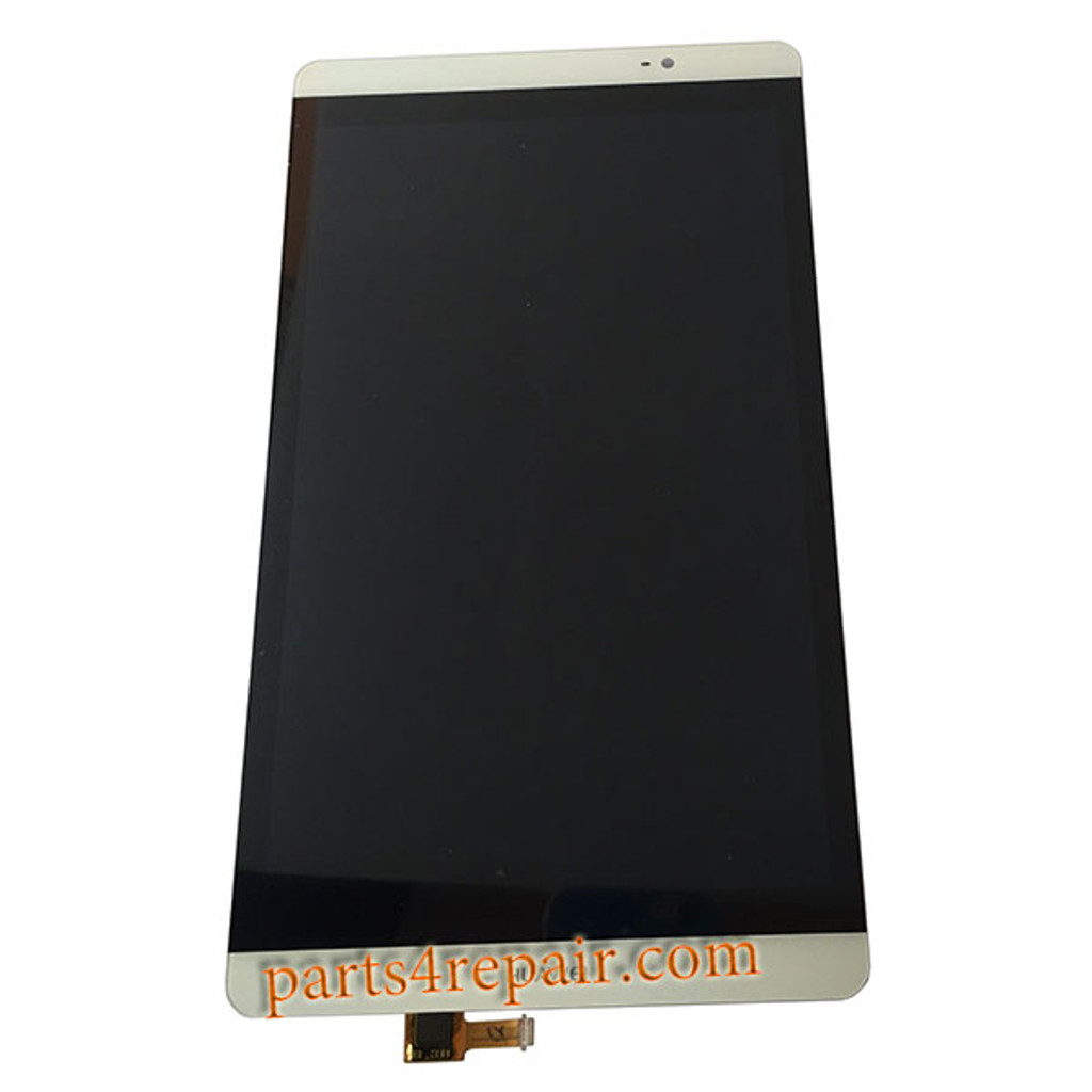 Complete Screen Assembly for Huawei MediaPad M2 8.0 from www.parts4repair.com