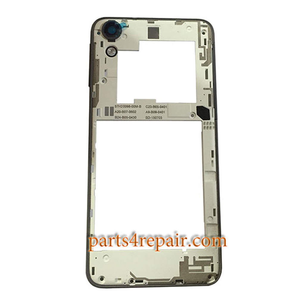 Middle Housing with Side Keys for HTC Desire 626s