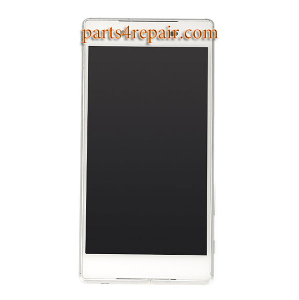 Sony Xperia Z5 LCD Screen and Digitizer Assembly