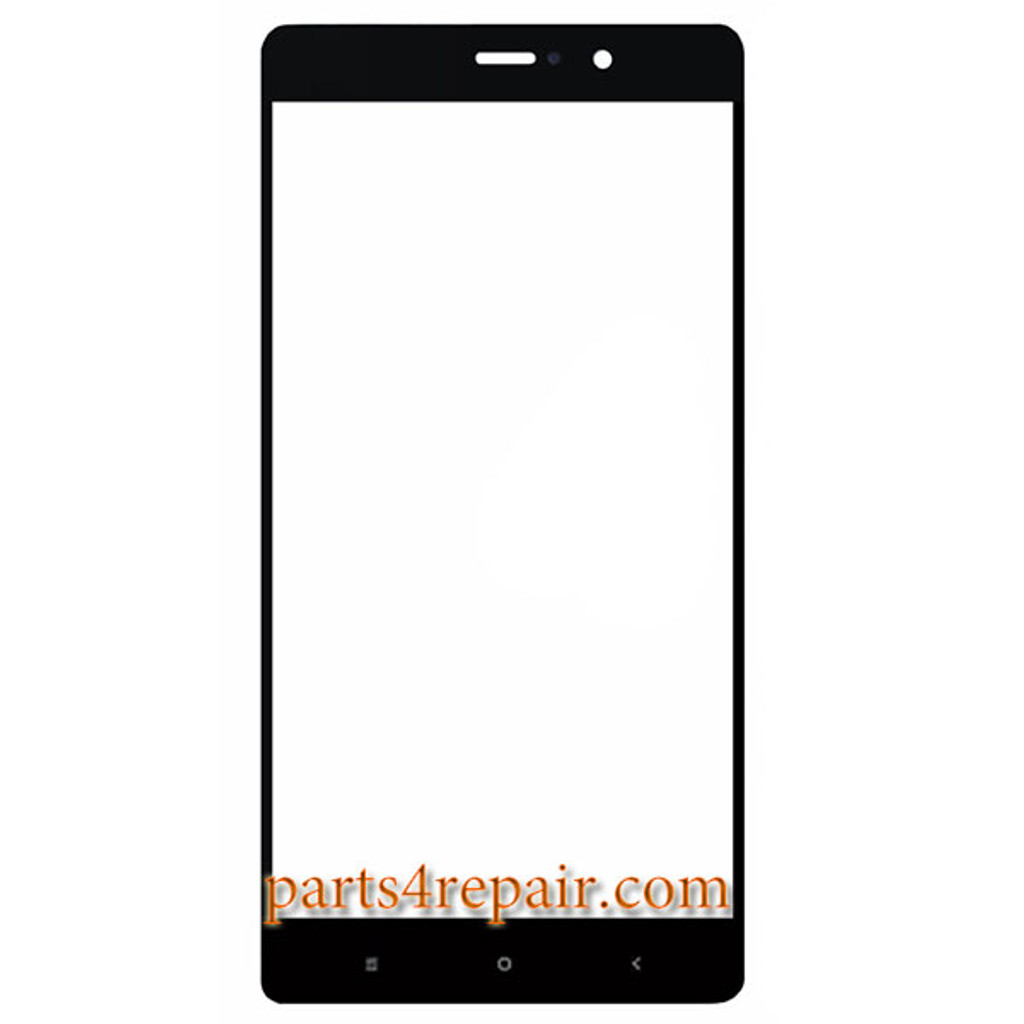 Generic Front Glass for Xiaomi Mi 5s Plus from www.parts4repair.com