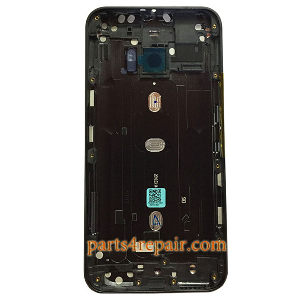 HTC 10 Rear housing Cover