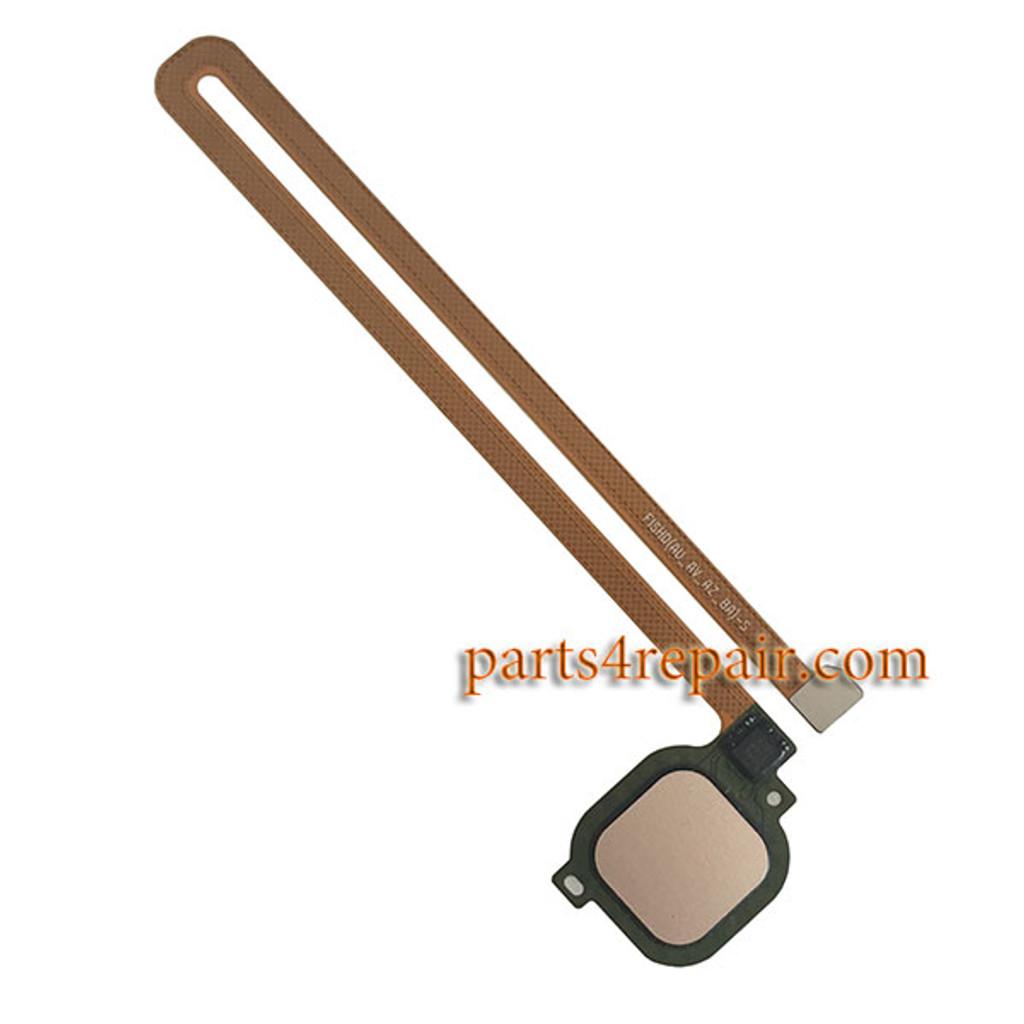 Fingerprint Sensor Flex Cable for Huawei Honor V8 from www.parts4repair.com