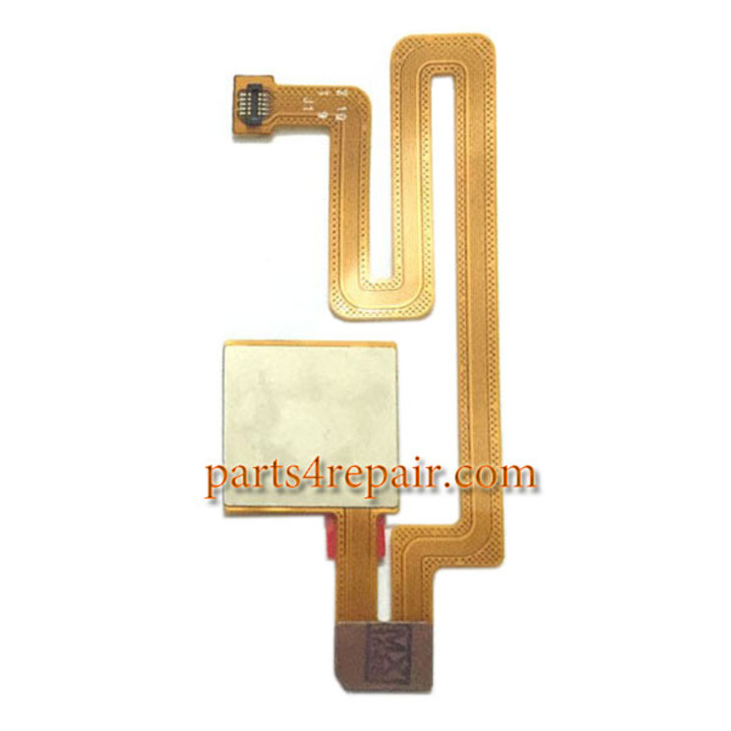 Xiaomi Mi Max Fingerprint Sensor Flex Cable