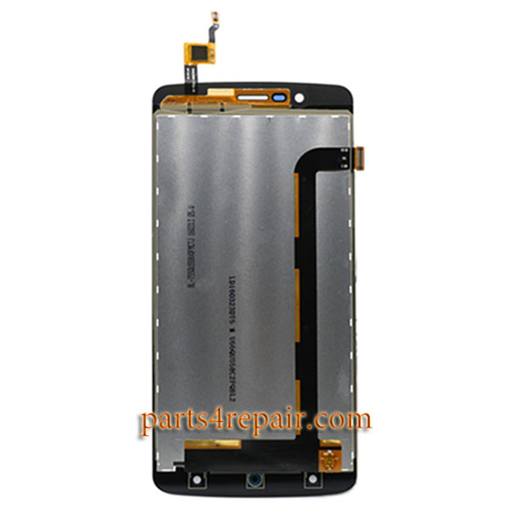 Elephone P8000 LCD Screen and Digitizer Assembly
