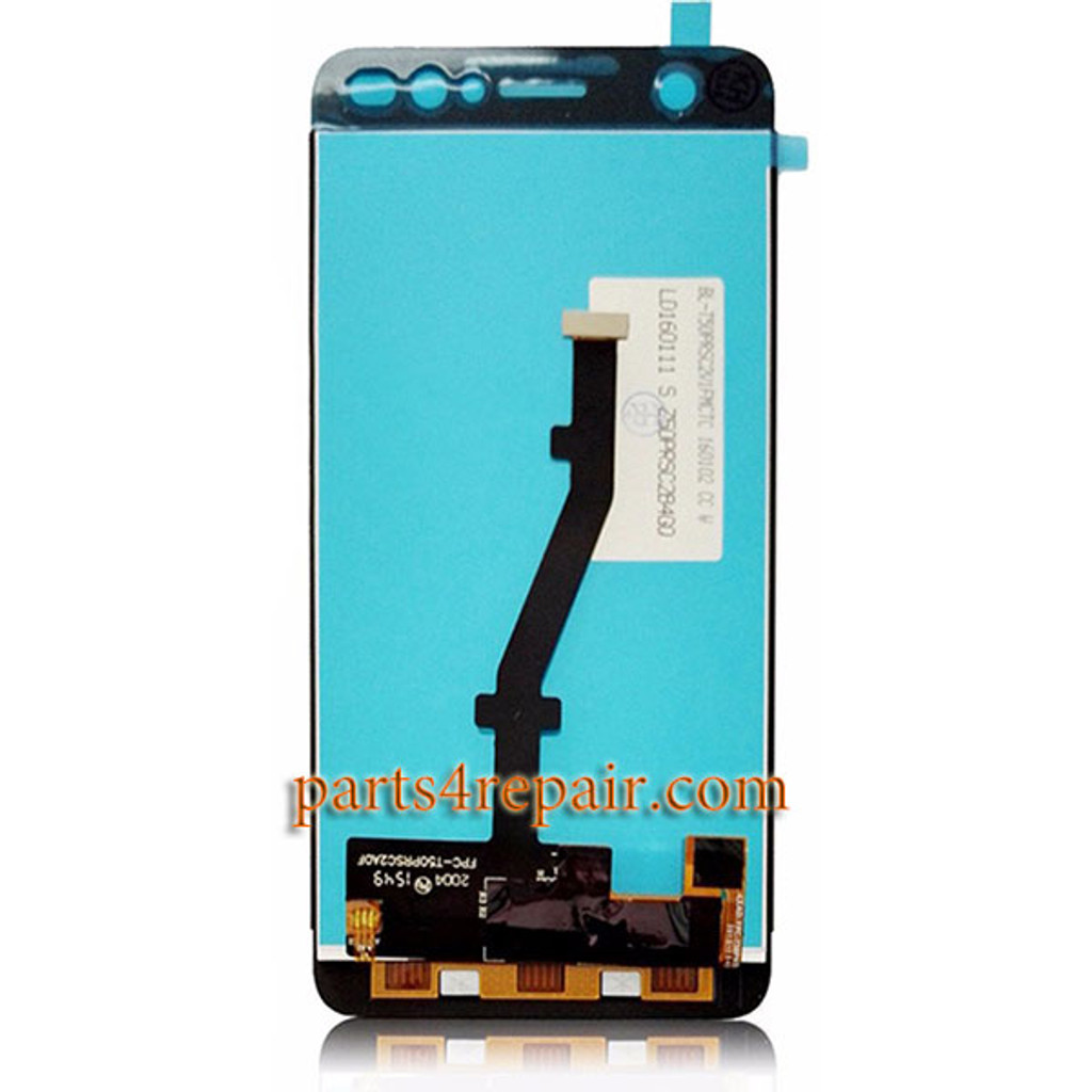ZTE Blade V7 Lite LCD Screen and Digitizer Assembly