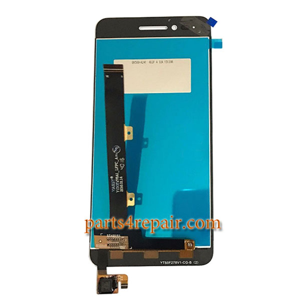 ZTE Blade A610 LCD Screen and Digitizer Assembly
