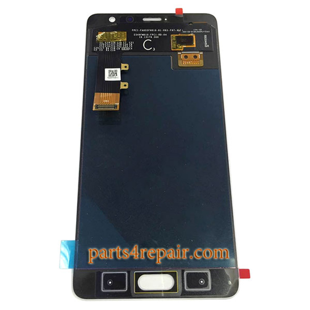 LCD Screen and Digitizer Assembly for Xiao Redmi Pro
