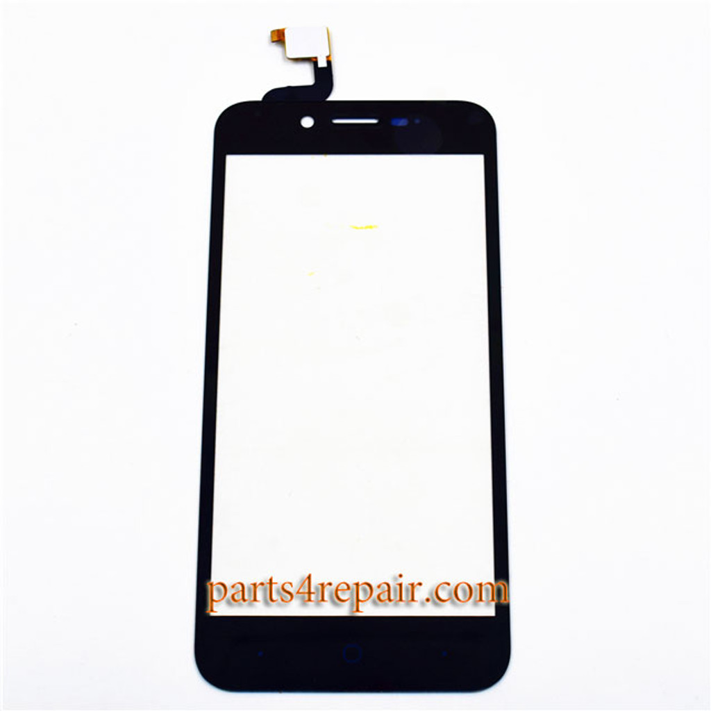 Touch Screen Digitizer for ZTE Blade A460 from www.parts4repair.com