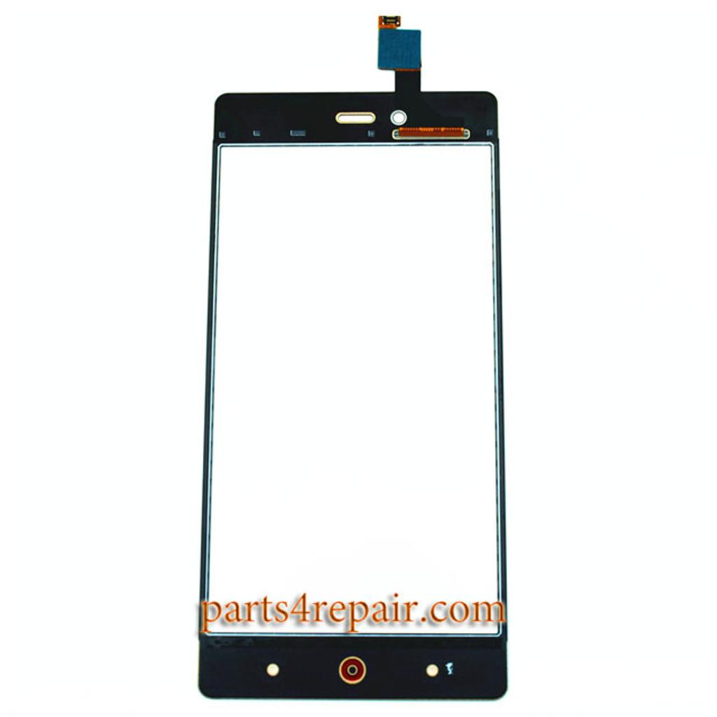 Digitizer Replacement for ZTE Nubia Z9 mini NX511J