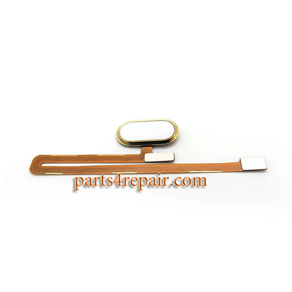 Fingerprint Sensor Flex Cable for Meizu MX6 from www.parts4repair.com