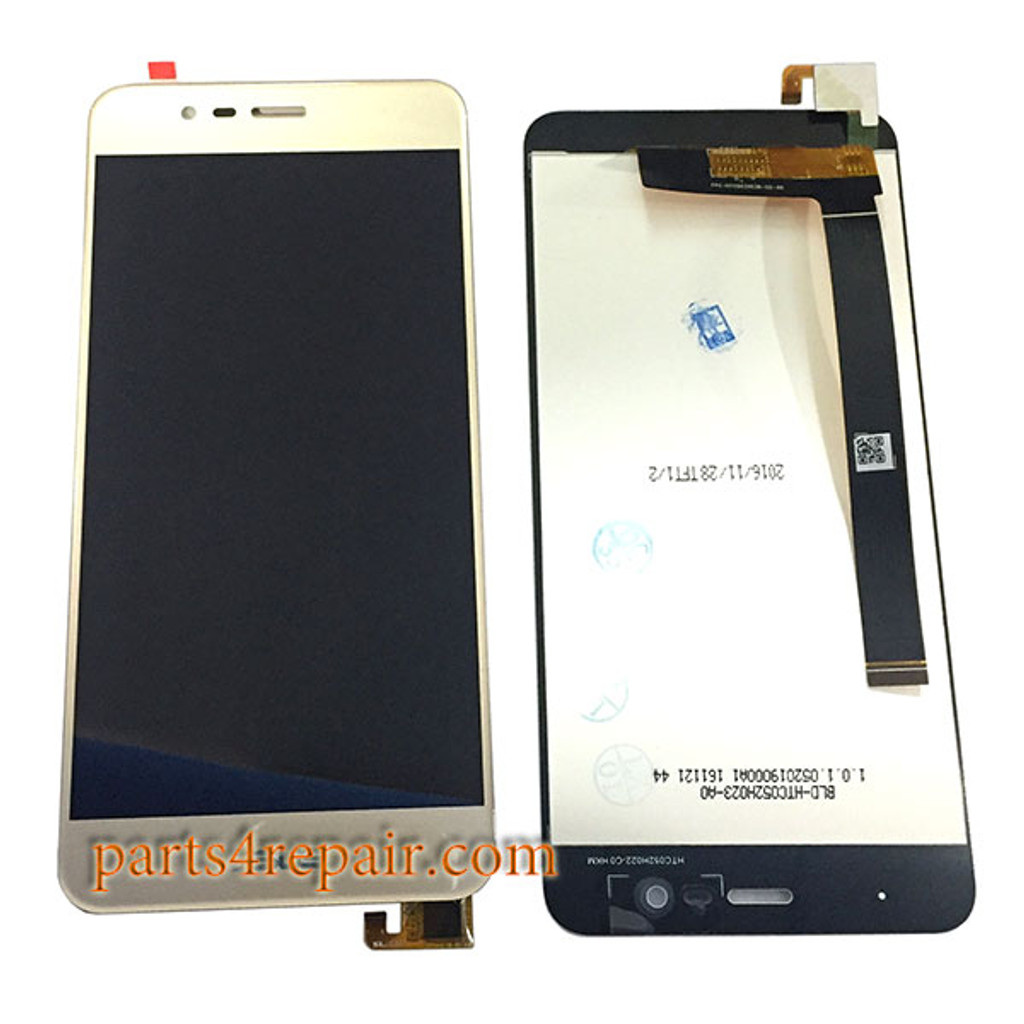LCD Screen and Didigitizer Assembly for Asus Zenfone 3 Max ZC520TL