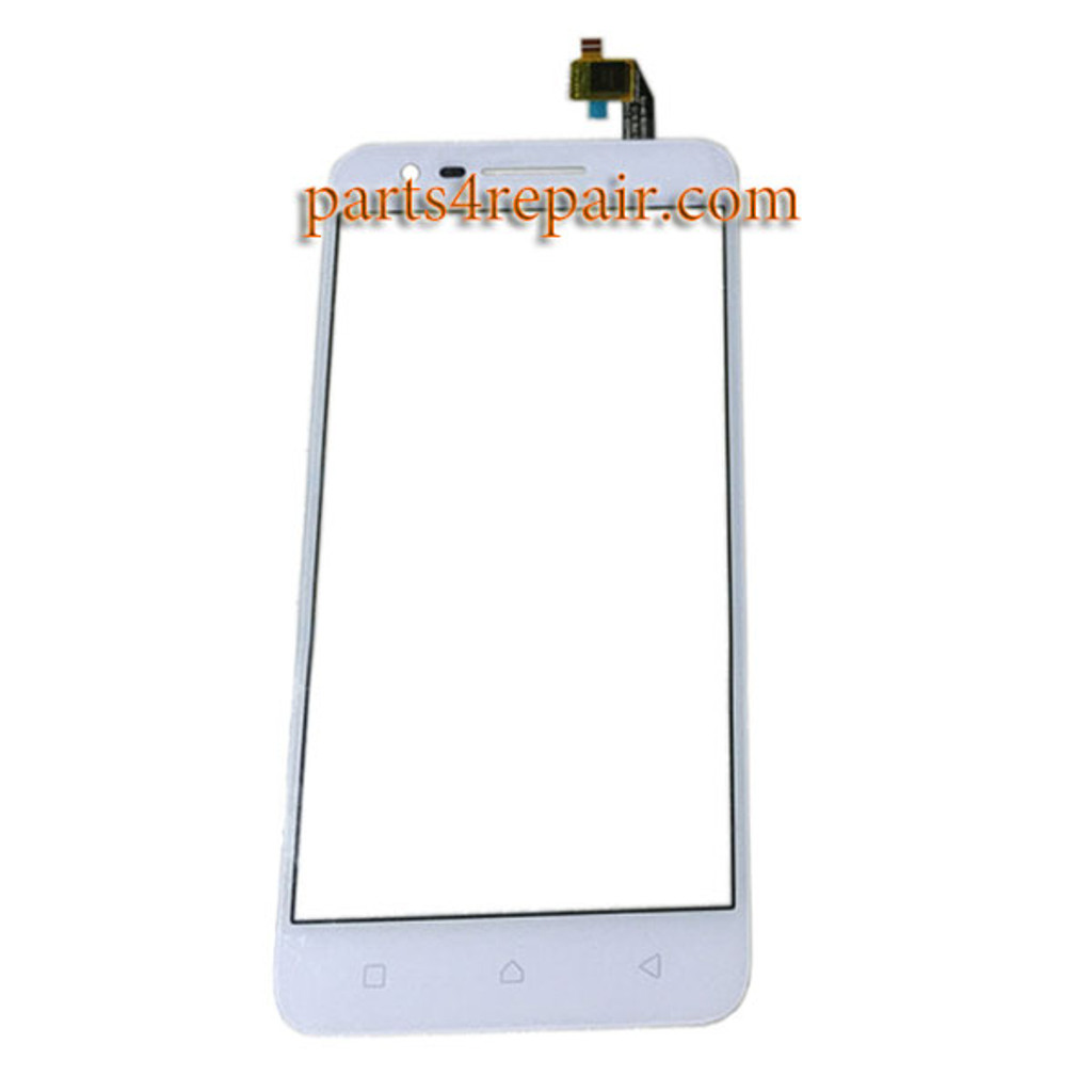 Touch Screen Digitizer for Lenovo C2 k10a40 from www.parts4repair.com