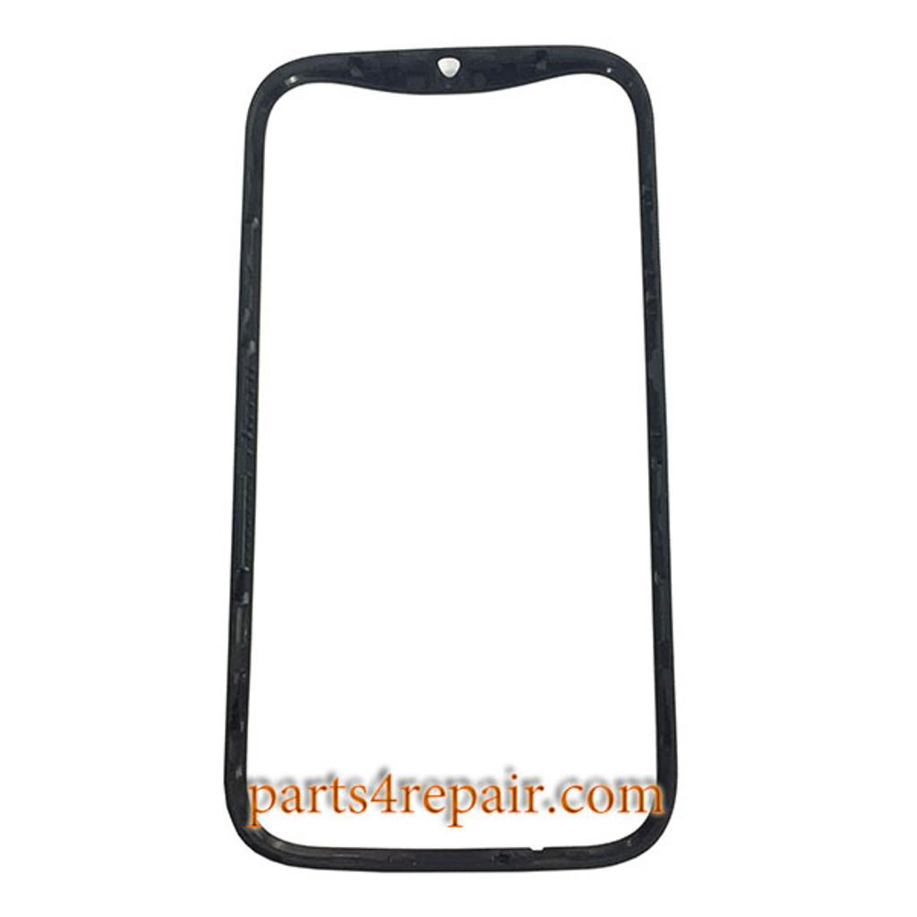 Front Frame for Motorola Moto E2