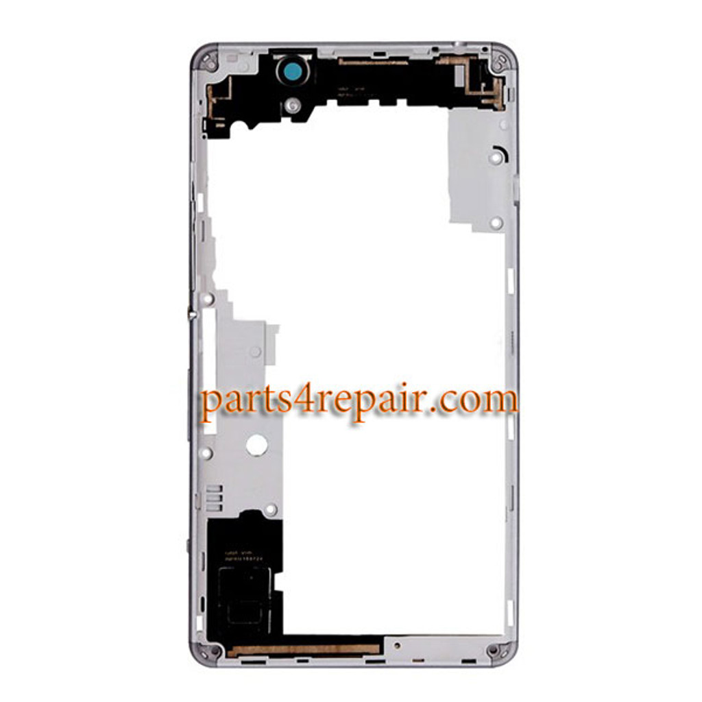 Middle Housing Cover for Sony Xperia C4