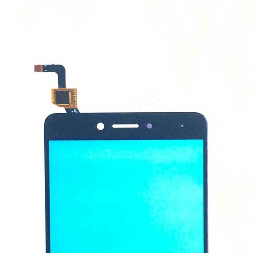Touch Screen Digitizer for Lenovo K6 Note -Black