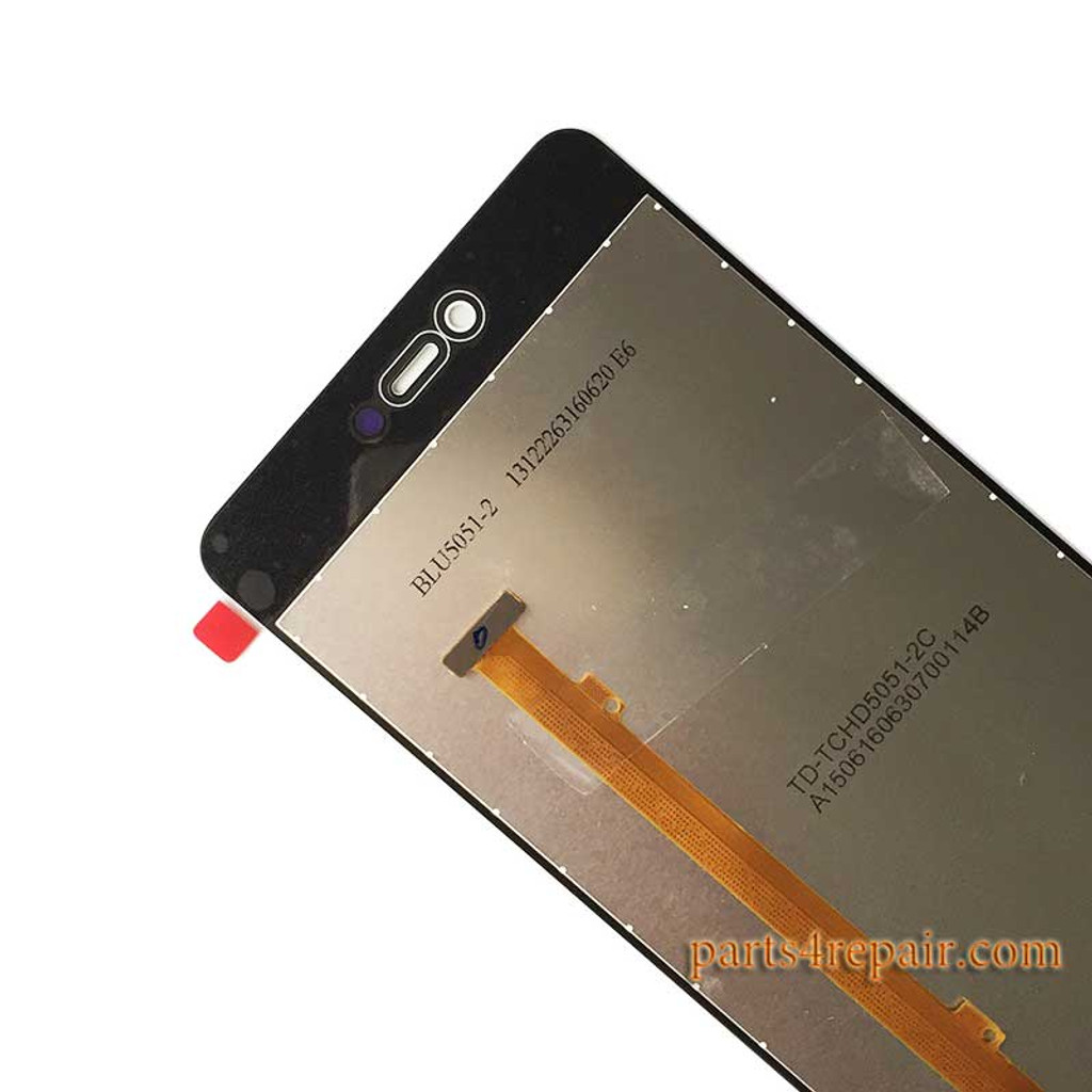 LCD Screen and Touch Screen Assembly for Gionee F103 Pro