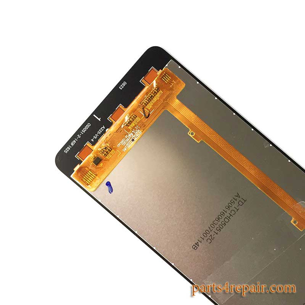 Digitier Assembly for Gionee F103 Pro