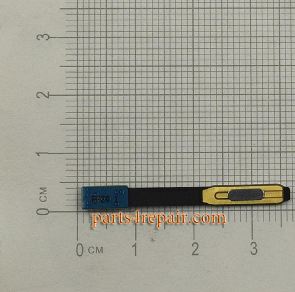 Fingerprint Sensor Flex Cable for Sony Xperia XZ