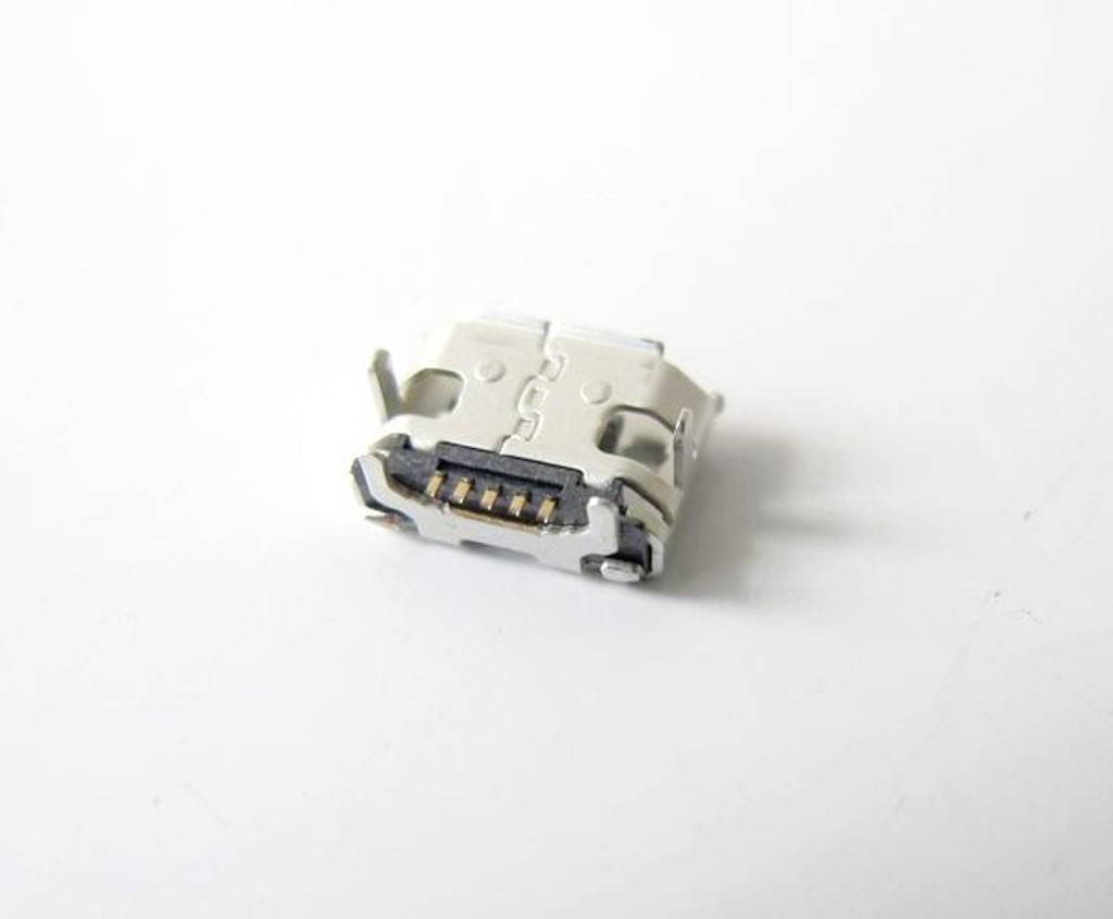 Blackberry Bold 9780 Micro USB Data Charging Port Connector