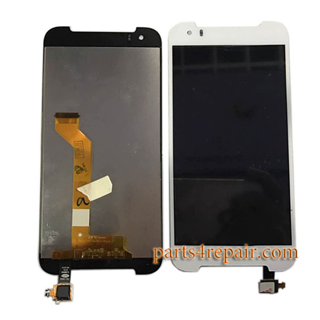 Complete Screen Assembly for HTC Desire 830 from www.parts4repair.com