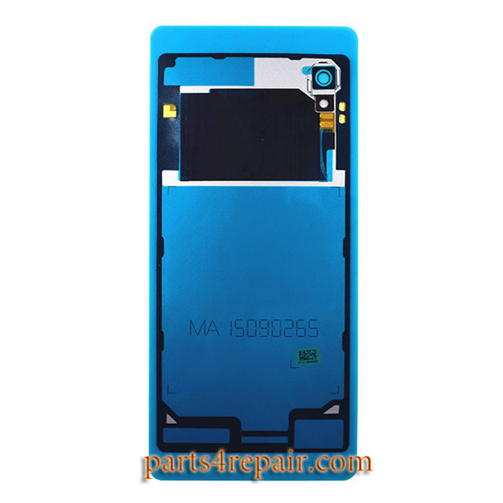 Battery Door with NFC for Sony Xperia M4 Aqua