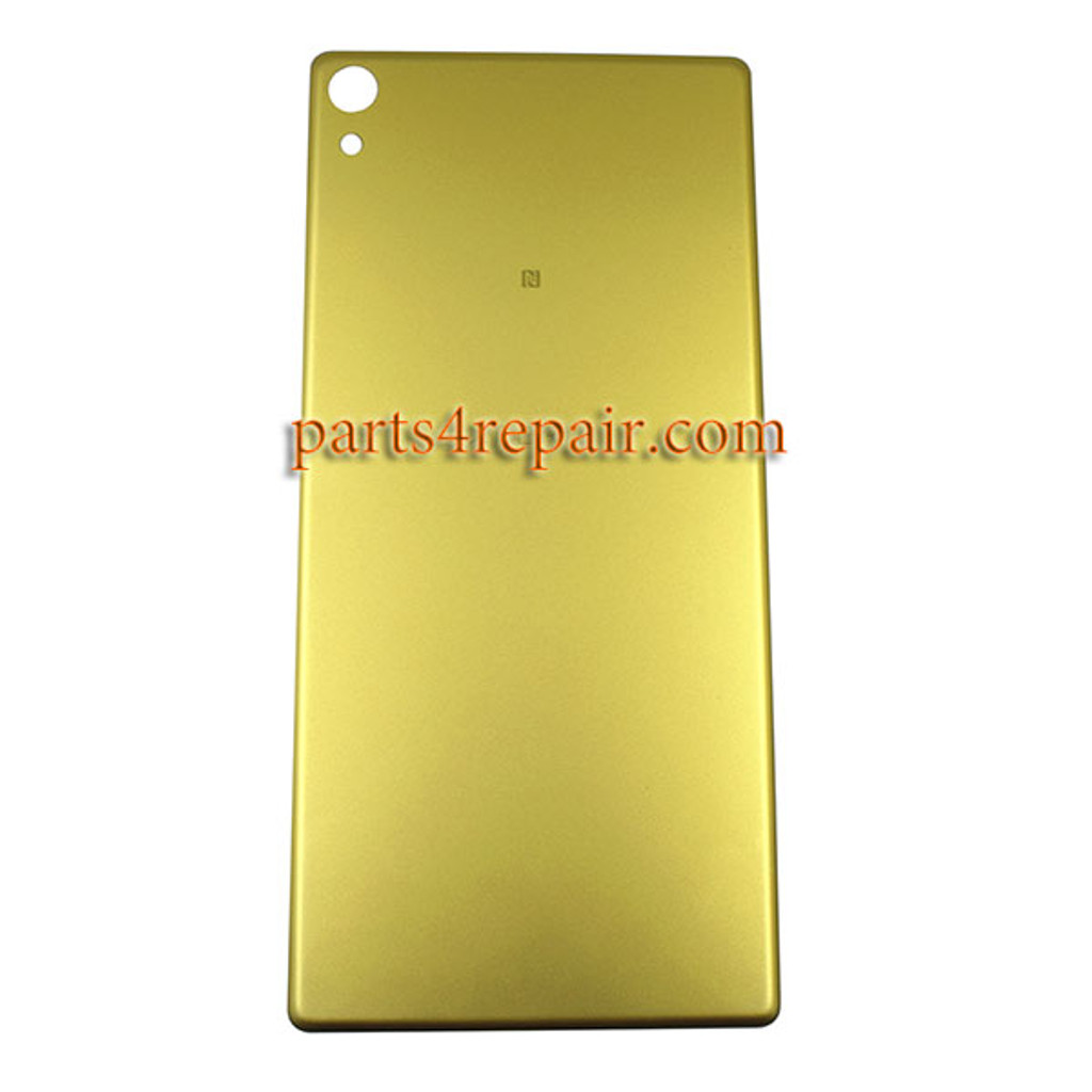Back Door for Sony Xperia C6 Ultra
