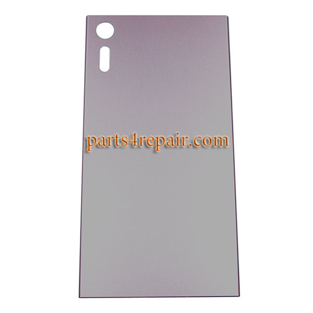 Back Cover for Sony Xperia XZ