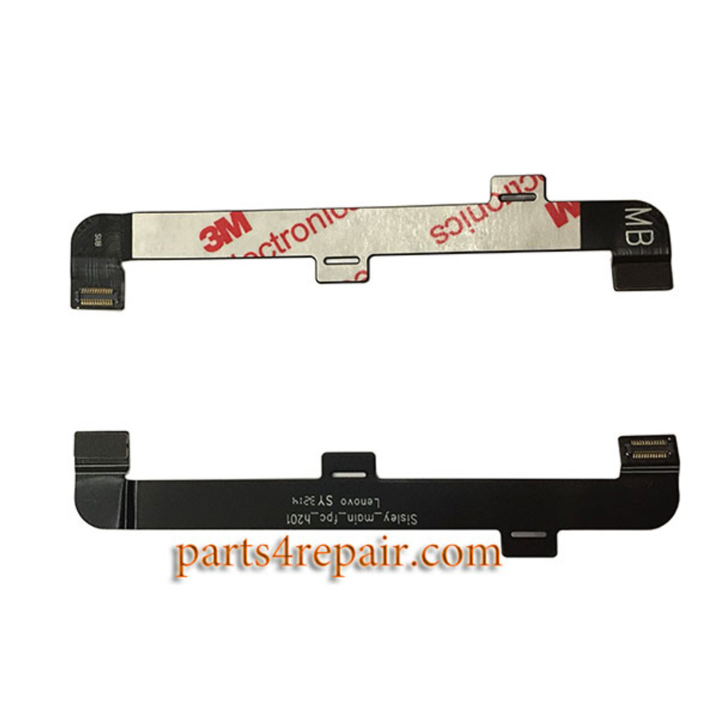 Motherboard Connector Flex Cable for Lenovo S90 Sisley from www.parts4repair.com