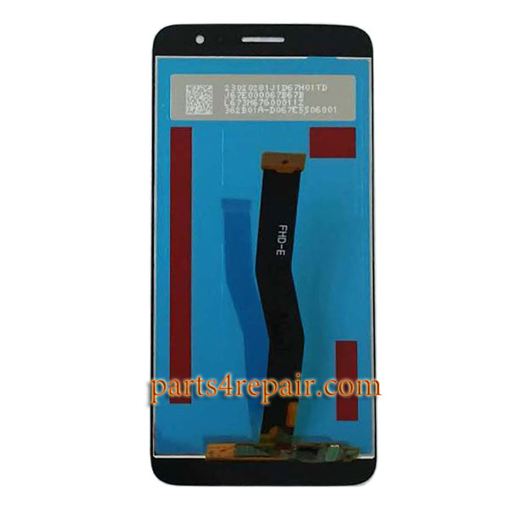 LCD Screen and Digitizer Assembly for Huawei nova Plus