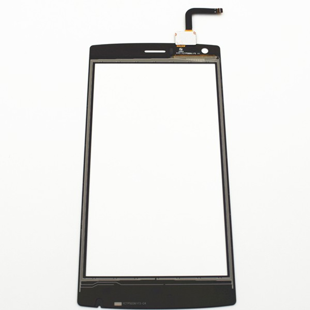 DOOGEE X5 Max Touch Panel