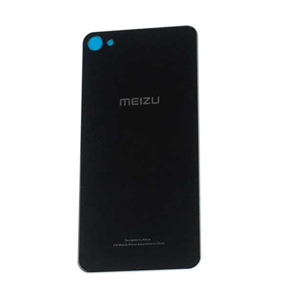 Back Glass Cover with Adhesive for Meizu U20
