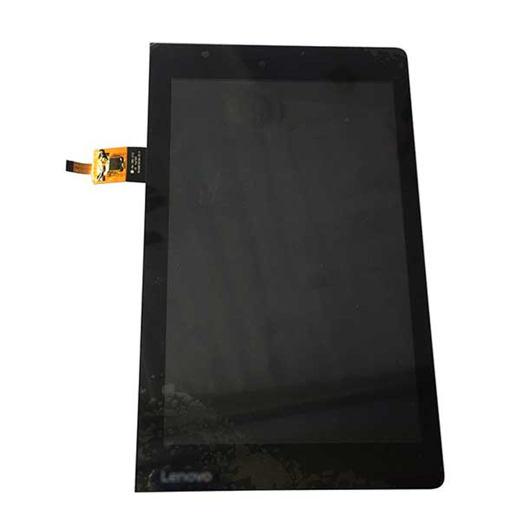 Complete Screen Assembly for Lenovo Yoga Tab 3 8.0 from www.parts4repair.com