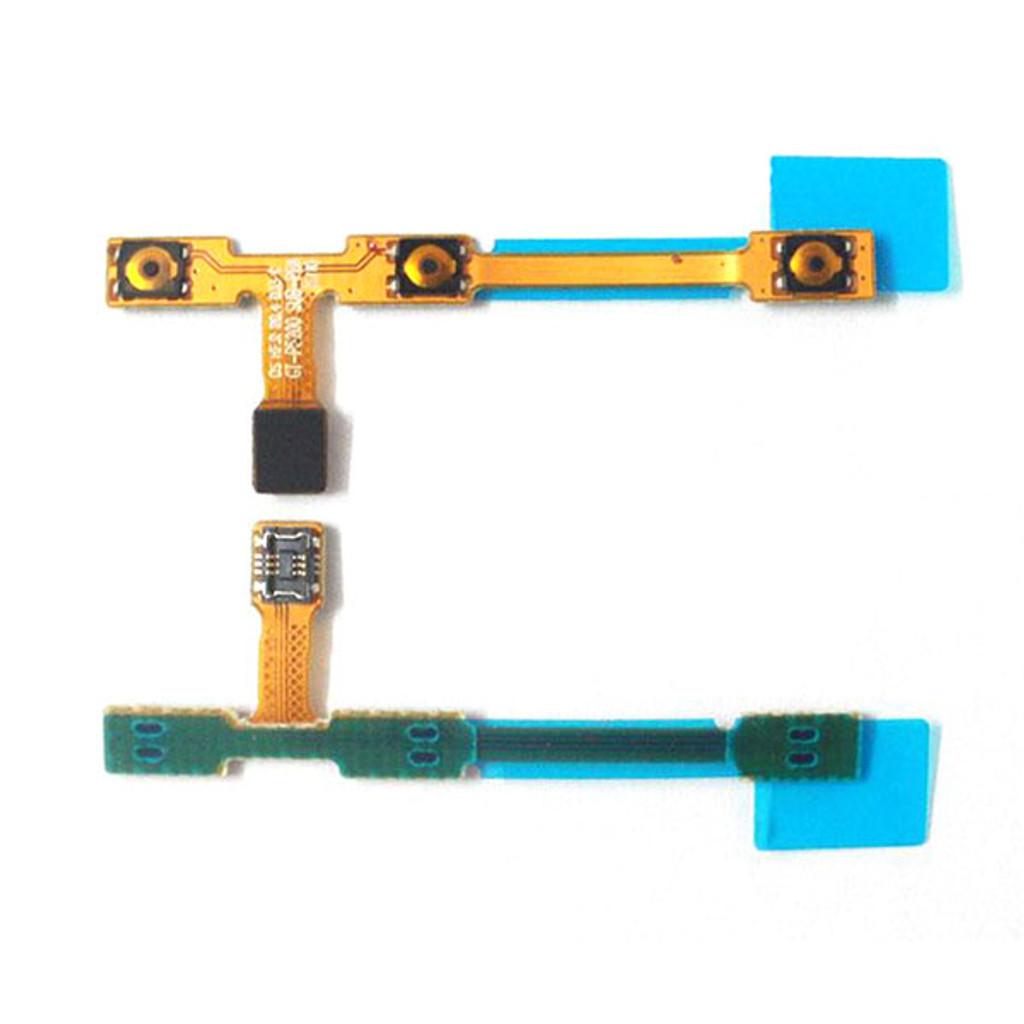 Side Key Flex Cable for Samsung Galaxy Tab 3 10.1 P5200 P5210