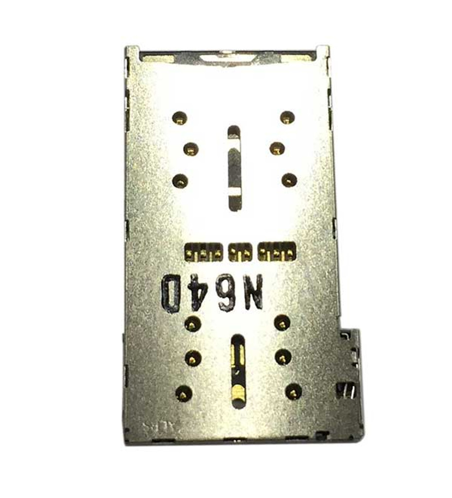 SIM Card Reader for Sony Xperia XZ