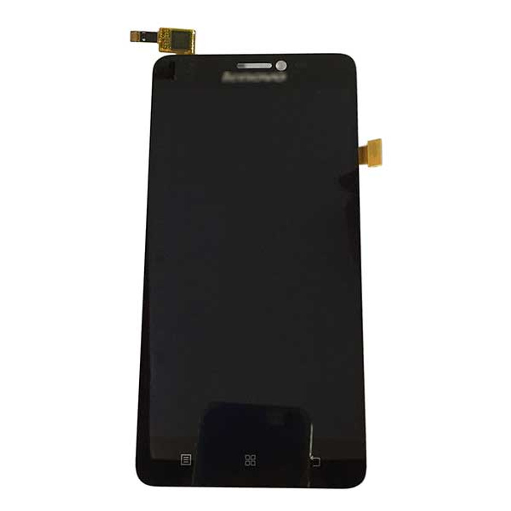 Complete Screen Assembly for Lenovo S850 from www.parts4repair.com