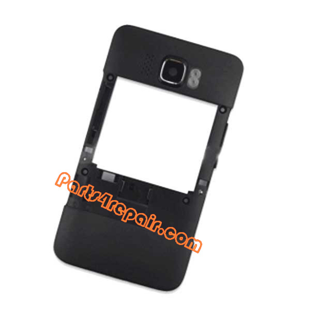 HTC Touch HD2 Back Cover from www.parts4repair.com