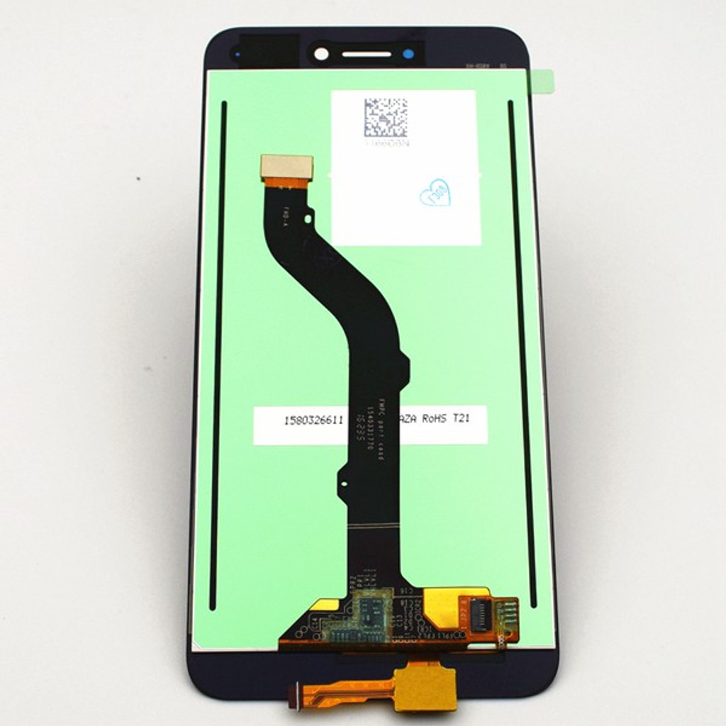 Complete Screen Assembly for Huawei P8 Lite (2017) -Black