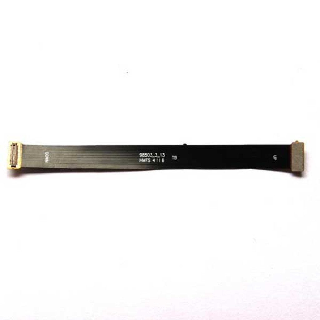 Xiaomi Redmi 4A Motherboard Connector Flex Cable from www.parts4repair.com