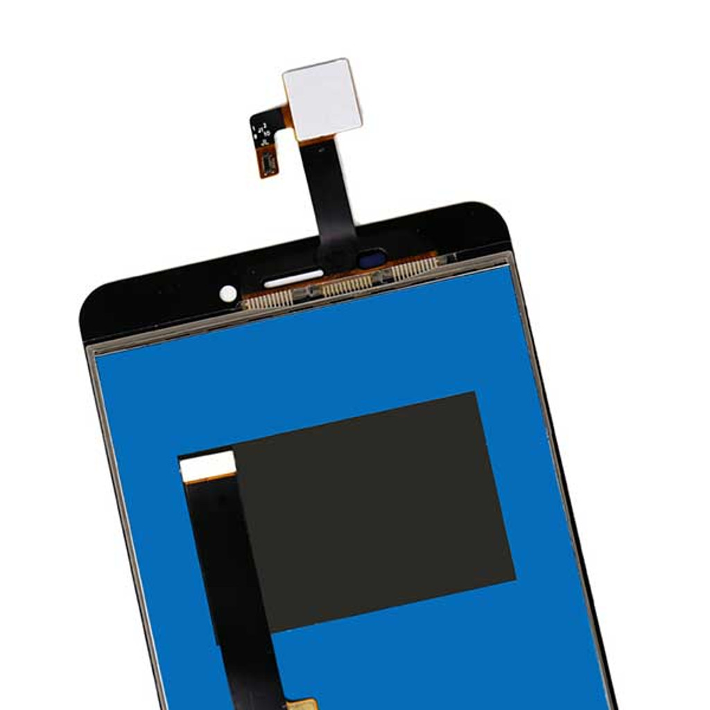 Complete Screen Assembly for ZTE Nubia N1 NX541J (without hole) -Black
