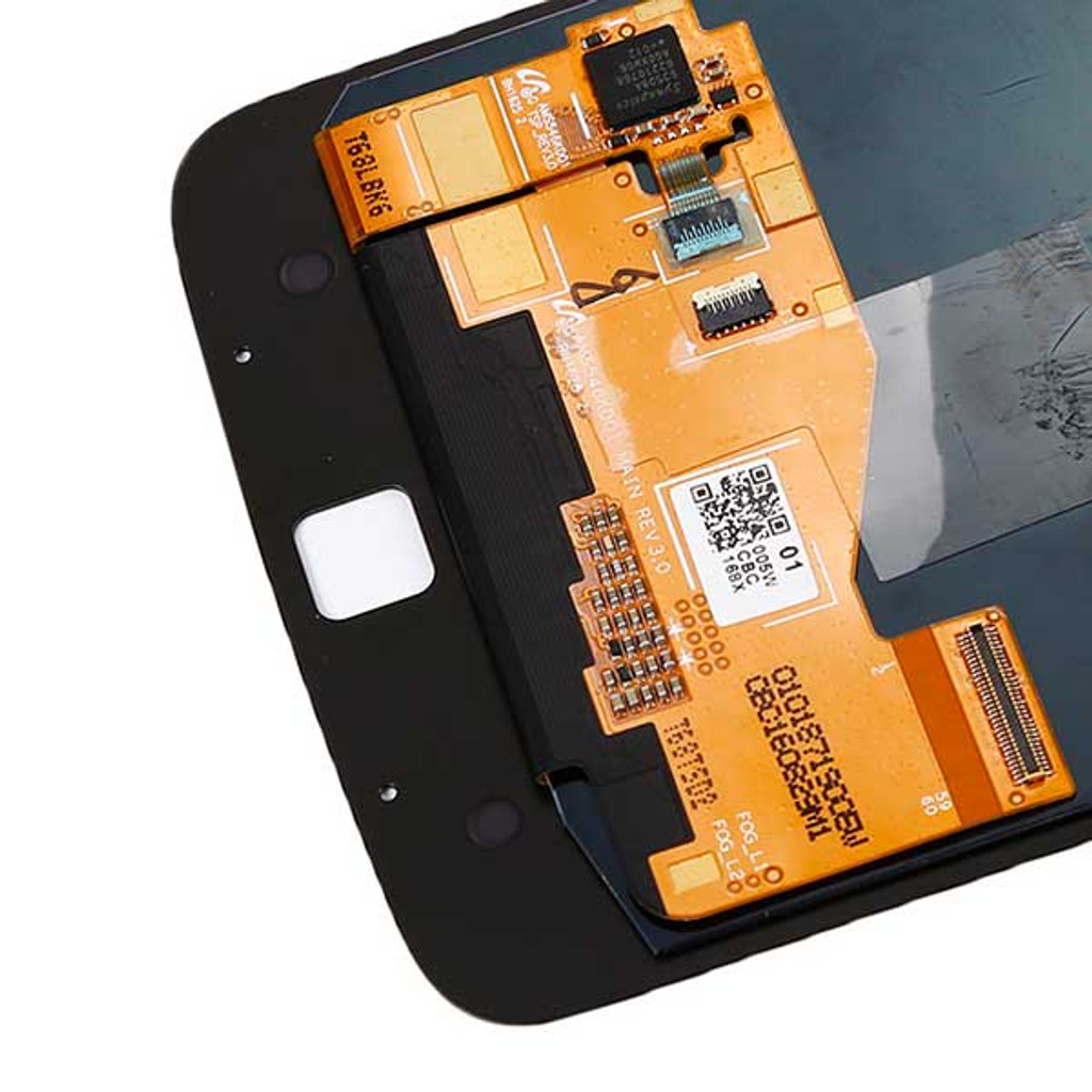 LCD Screen and Digitizer Assembly for Motorola Moto Z XT1650