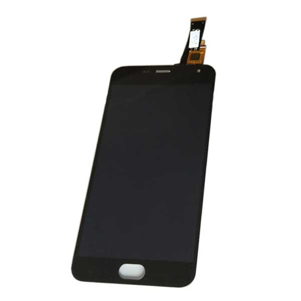 Complete Screen Assembly for Meizu M2 5.0 from www.parts4repair.com