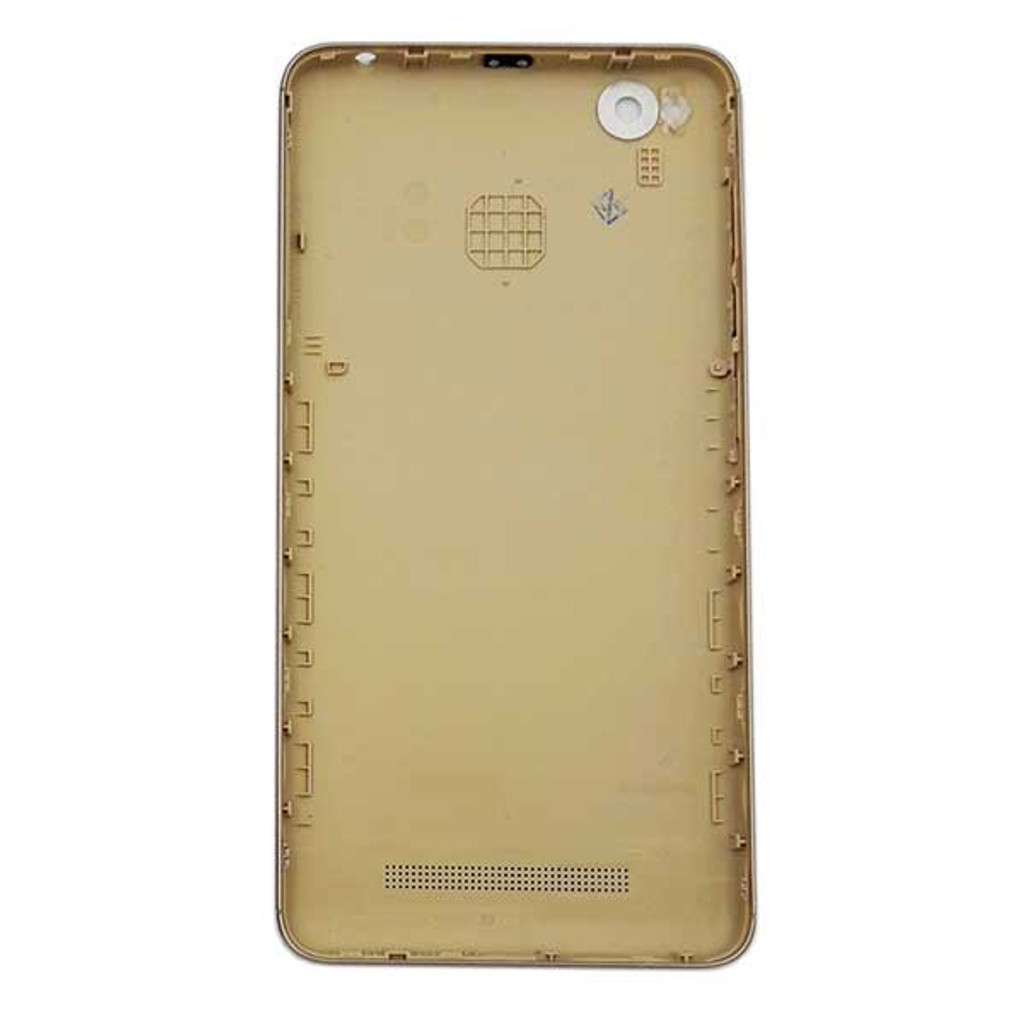 Back Housing Cover with SIM Tray for Xiaomi Redmi 4A