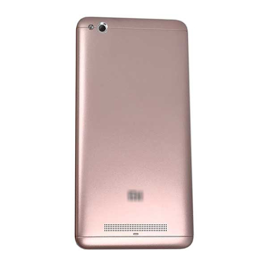 Back Housing Cover with SIM Tray for Xiaomi Redmi 4A from www.parts4repair.com