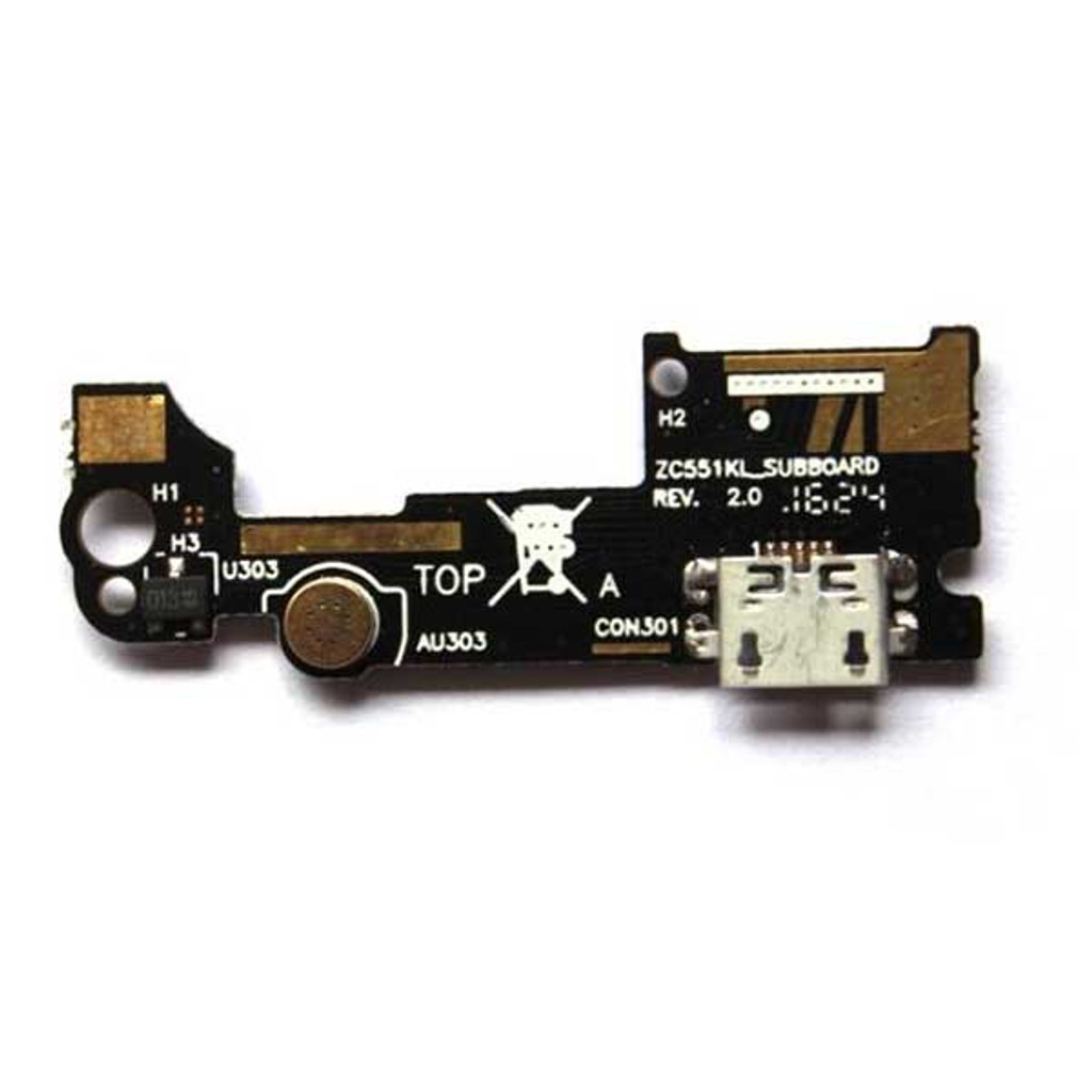 Dock Charging PCB Board for Asus Zenfone 3 Laser ZC551KL