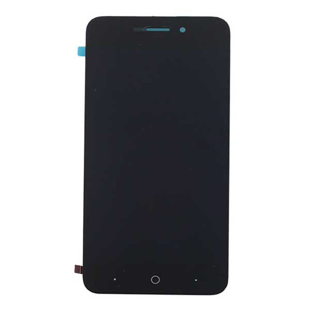 Complete Screen Assembly for ZTE Blade A601 from www.parts4repair.com