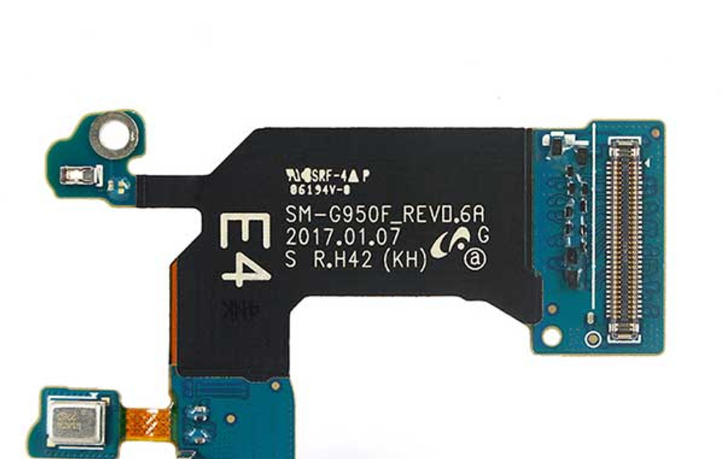 Charging Port Flex Cable for Samsung Galaxy S8 G950F
