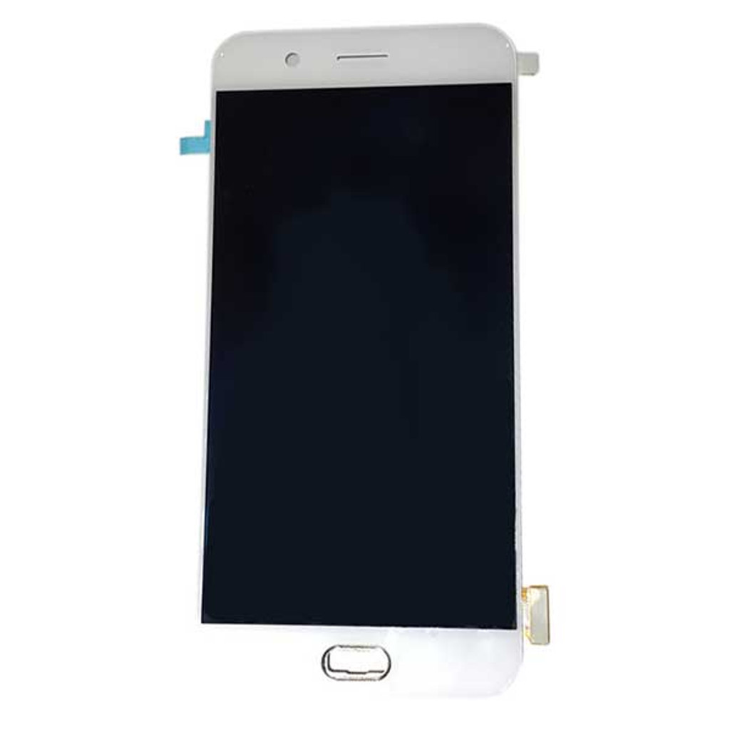Complete Screen Assembly for Oppo R11 from www.parts4repair.com