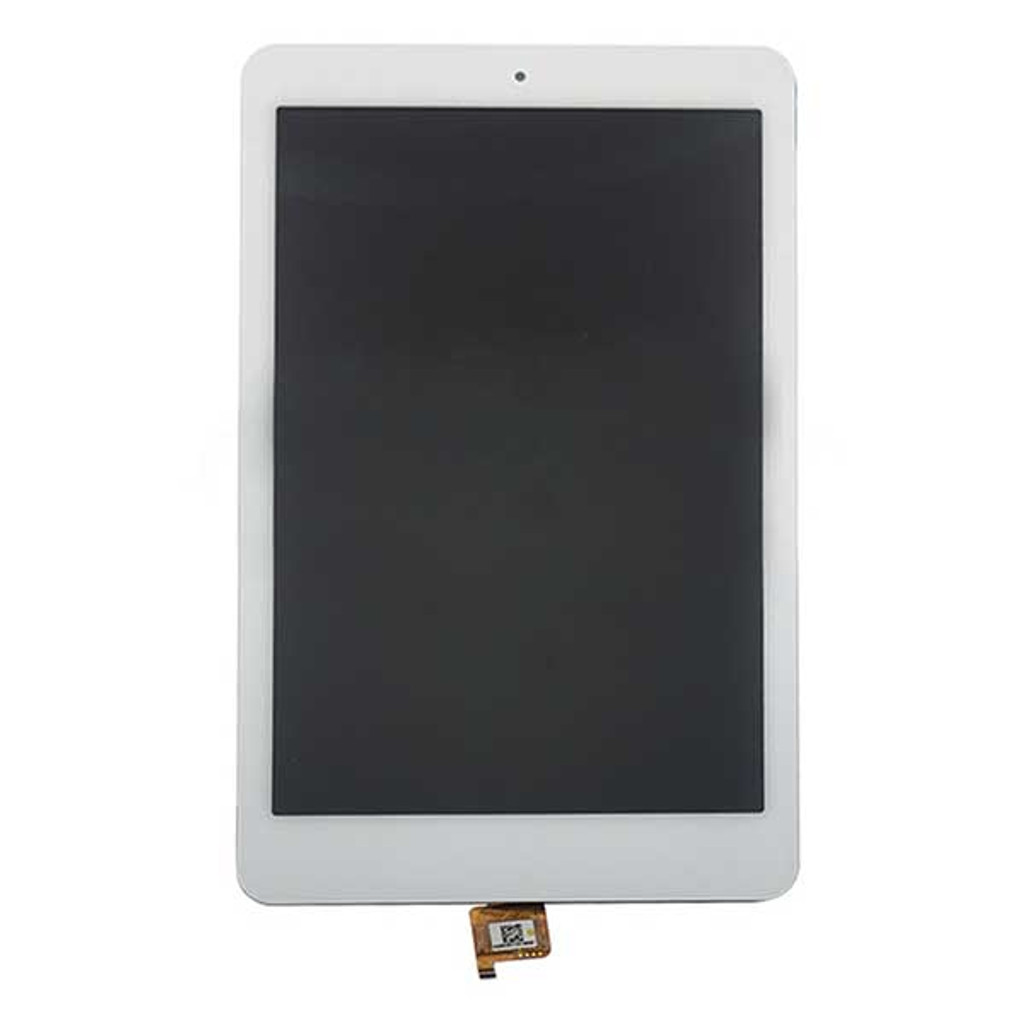 Complete Screen Assembly for Acer One 8 B1-820 from www.parts4repair.com